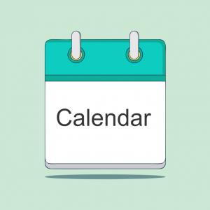 NWCC Calendar