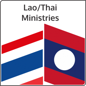 Lao and Thai Ministries
