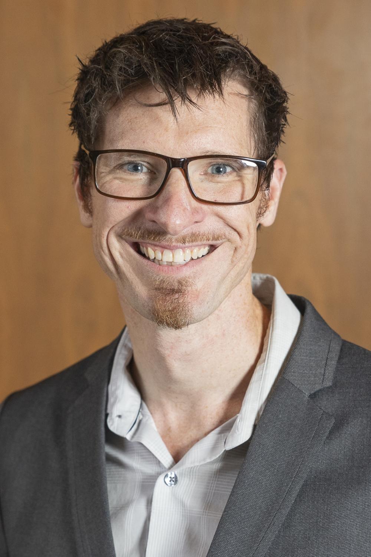 Pastor Paul Dirks