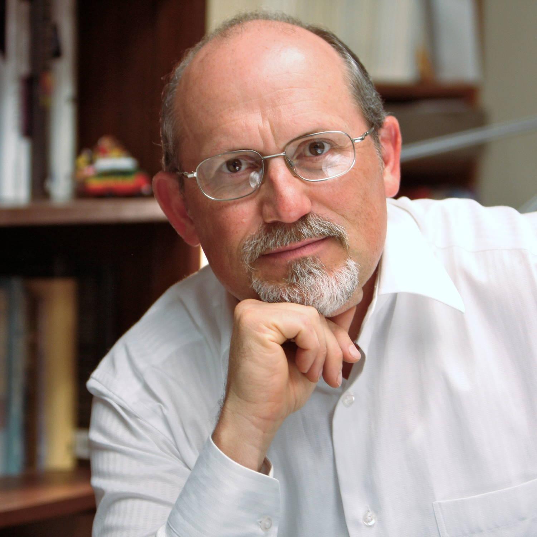 Dr. Mark Naylor